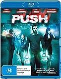 Push   Chris Evans, Dakota Fanning   NON-USA Format   Region B Import - Australia -  Blu-ray, Paul McGuigan