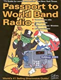 Passport to World Band Radio 2001, Lawrence Magne, 0914941518