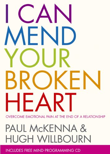 I Can Mend Your Broken Heart (Advice For A Guy With A Broken Heart)
