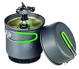 Optimus crux Weekend Heat Exchanger Non Stick Cook System