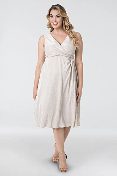 Davids Bridal Spotlight Cinch Plus Size Mother Of Bridegroom Dress