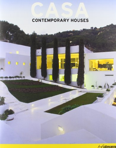 Descargar Libro Casa Contemporary Houses Antonio Corcuera