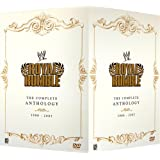 WWE: Royal Rumble - The Complete Anthology, 1988-2007