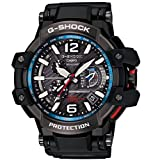 G-Shock Men's GPW-1000 Black Watch