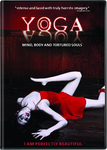 Yoga:  Mind, Body and Tortured Souls