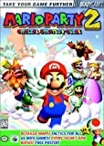 Mario Party 2 Official Strategy Guide, BradyGames, 1566869730