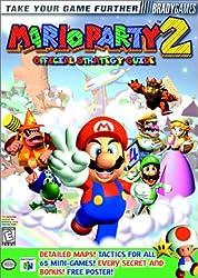 Mario Party 2 (Brady Games)