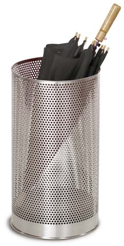 Blomus Stainless Steel Vido Umbrella Stand by Blomus