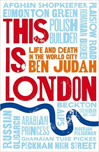 This is London: Life and Death in the World City: Amazon.es: Ben Judah: Libros en idiomas extranjeros