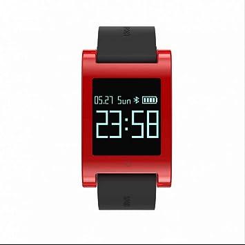 Fitness Tracker brazalete deportivo Best Fitness Deporte Reloj Smart Watch Reloj Medidor de frecuencia cardíaca Dormir