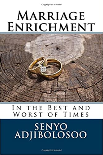Marriage enrichment books
