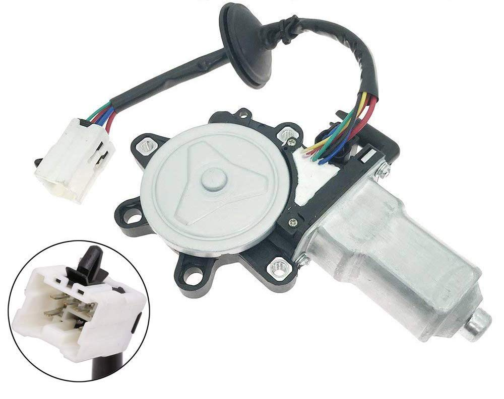 WINDOW LIFT 742-512 MOTOR-Front Right 03-08 Infiniti G35 Coupe 03-09 Nissan 350Z 80730CD00A