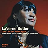 Love Lost & Found Again by Laverne Butler (2012-10-09)