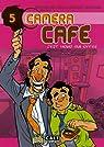 Caméra Café, Tome 5 : C'est nous qui offre par Van Linthout