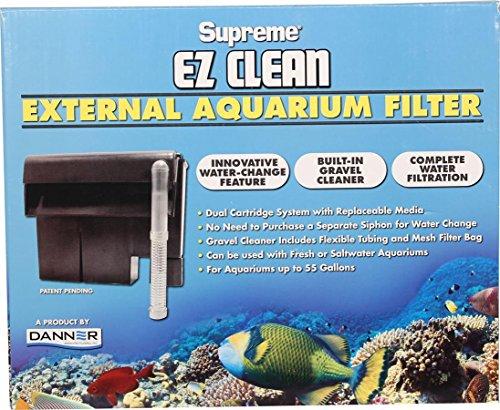 Supreme Aquarium Filters - 3