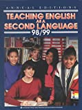 Teaching English As a Second Language, 1998-99, Heath, Inez A. and Serrano, Cheryl, 007027620X