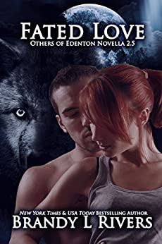 Fated Love (Others of Edenton) by [Rivers, Brandy L]