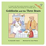 Goldilocks and the Three Bears Story in a Box, Annabelle James, 1883043379