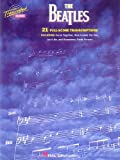Beatles Transcribed Scores, The Beatles, 0793583799