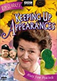 Keeping Up Appearances:Hints from Hyacinth by Judy Cornwell