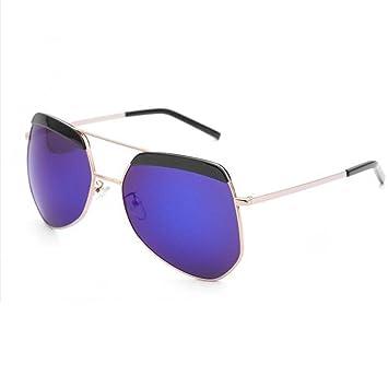 Z&YQ Lunettes de soleil femme lunettes de soleil , a2