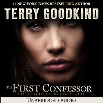 The First Confessor The Legend Of Magda Searus Pdf