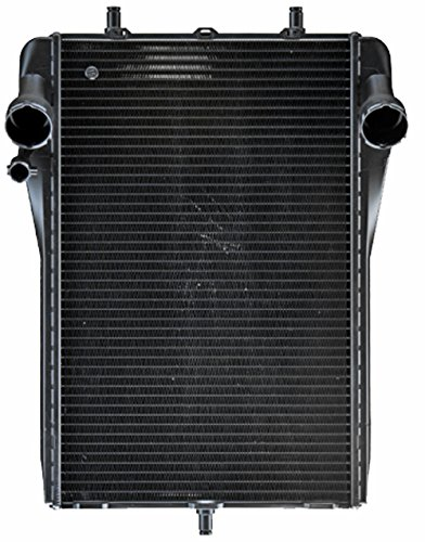 63624 Replacement (Behr Hella Service 376765141 Radiator for Porsche 996)