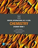 Edexcel International AS Level Chemistry Student Book (Edexcel International A Level)