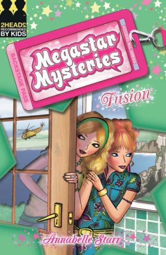 Download Fusion (Megastar Mysteries) pdf