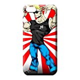 Mobile Phone Carrying Skins Protective Covers Johnny Bravo Special iPhone 6 Plus / 6s Plus