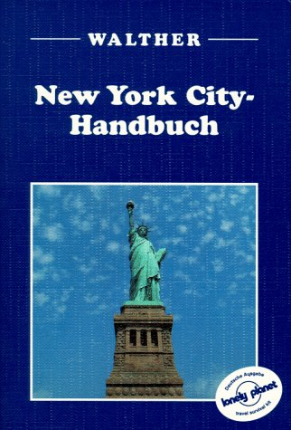 New York City-Handbuch