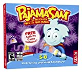 Pajama Sam: No Need to Hide When It's Dark Outside (Jewel Case)