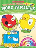Word Families, Liza Charlesworth, 0545154332
