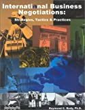 img - for International Business Negotiations book / textbook / text book