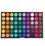 120 Clour Make-up Eye Shadow Palette
