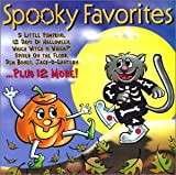 Spooky-Favorites