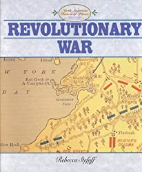 The Revolutionary War (North American Historical Atlases)