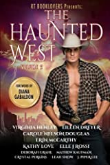 RT Booklovers: The Haunted West, Vol. 2 (Romantic Times: The Haunted West) (Volume 2) Paperback