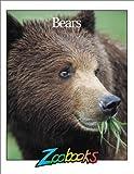 Bears, John Bonnett Wexo, 0937934070