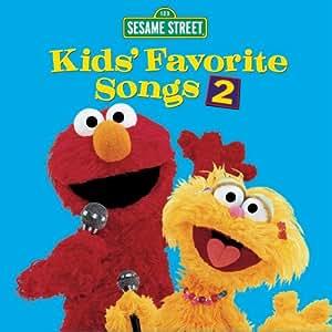 Sesame Street - Kids Favorite Songs 2 - Amazon.com Music