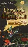 À la recherche du jardin d'Eden par Collins