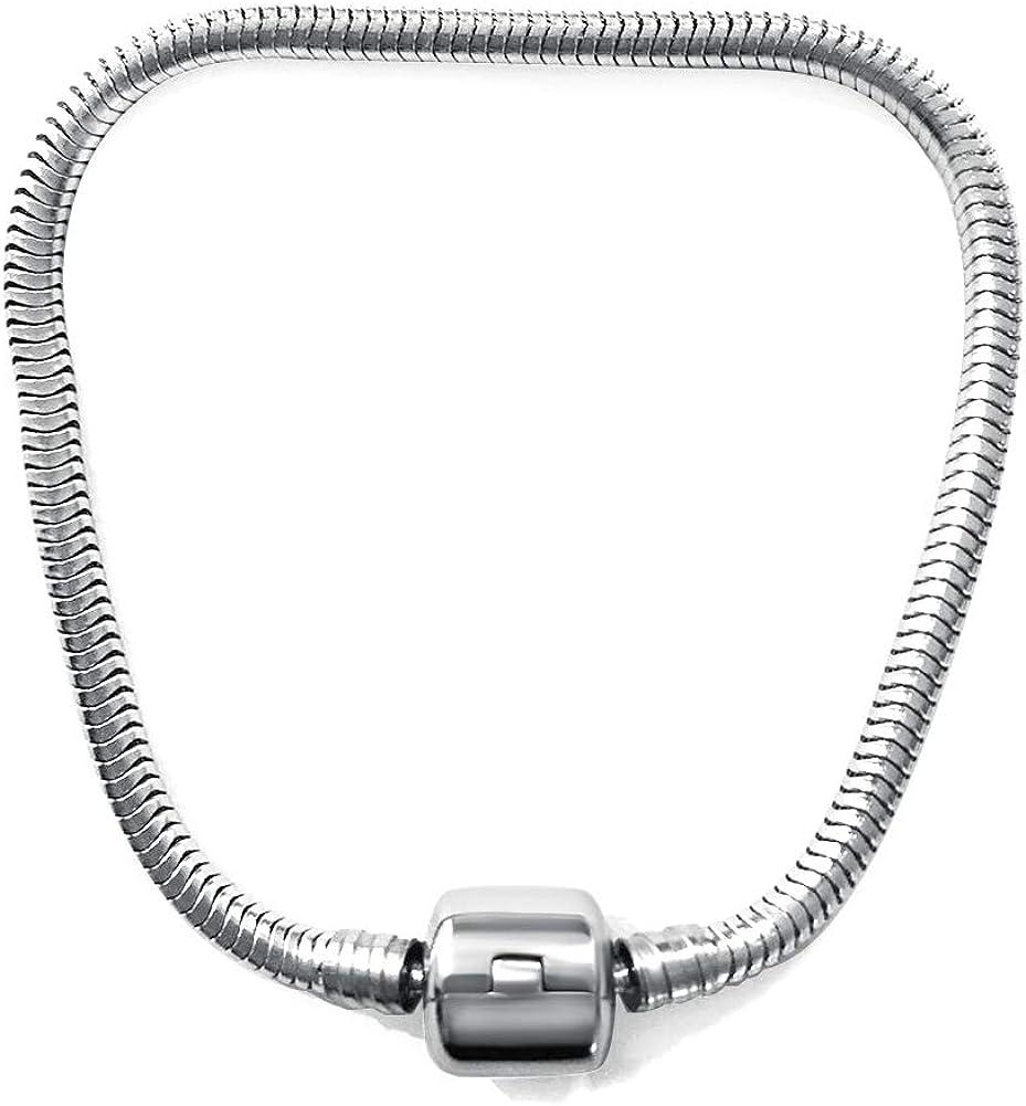 JMQJewelry Snake Chain...