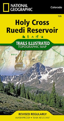 [Holy Cross/Ruedi] (10th Mountain Huts)