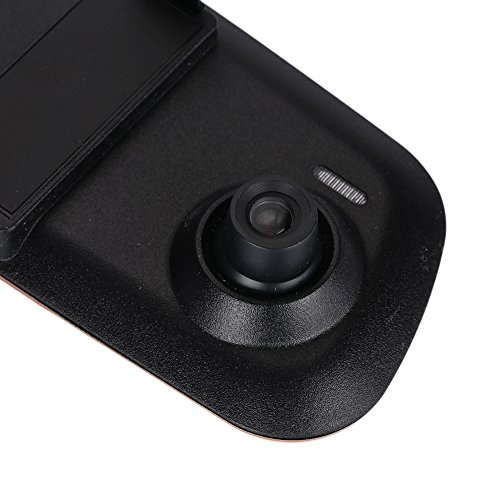 Auntwhale Driving Recorder Camcorder Smart Wide Angle 90 Degree Car Windshield Night Vision 90 by Auntwhale (Image #4)