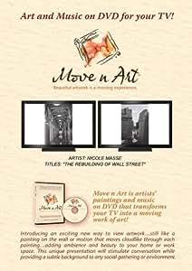 Move n Art - Nicole Masse 200