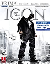 Def Jam: Icon: Prima Official Game Guide