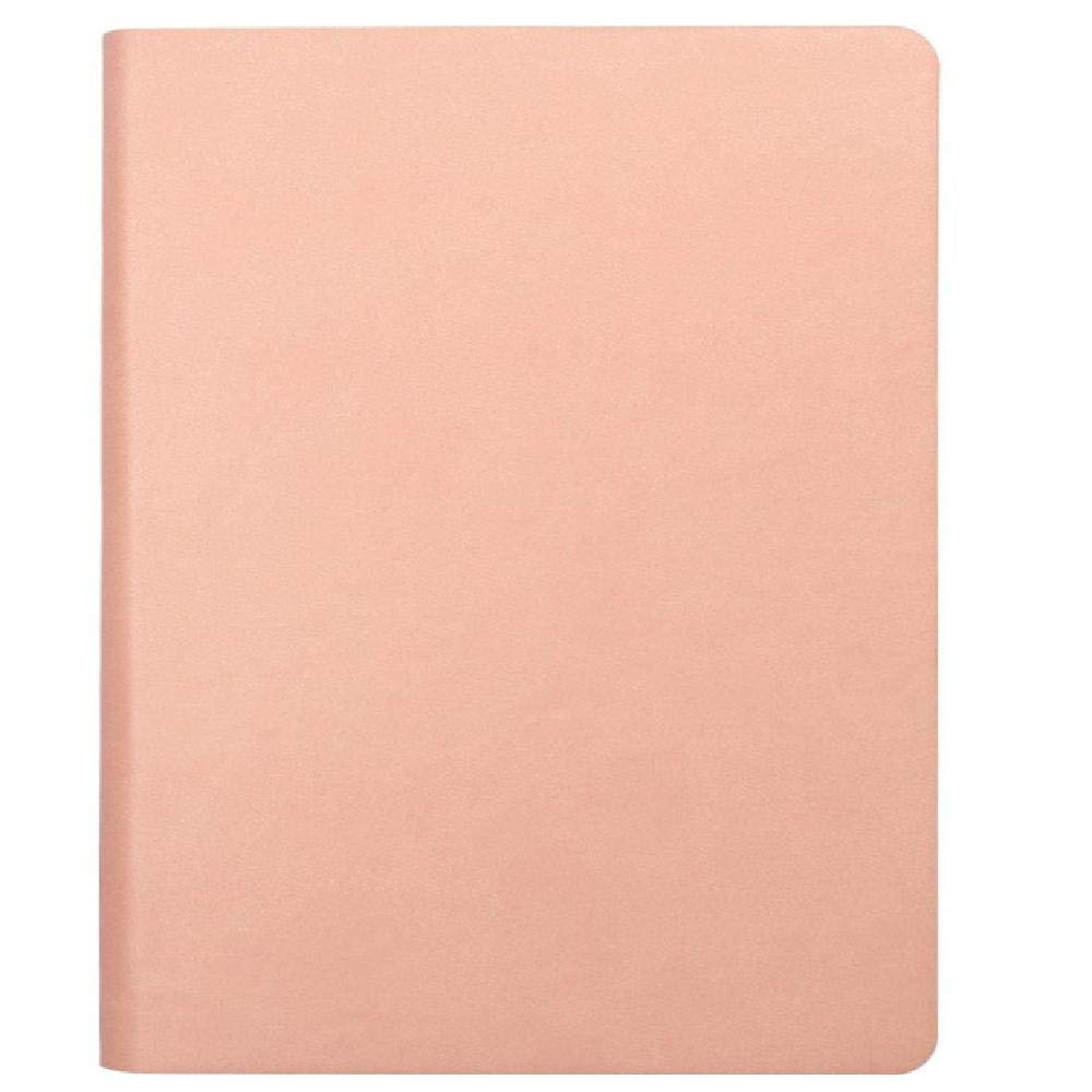Notebook Simple with for Students Writing Working Dot Grid Hand Book Diary