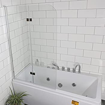 inc bath fixed bellini en bathtub tub door with project zitta