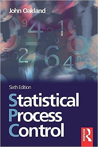 Statistical Quality Control Ebook
