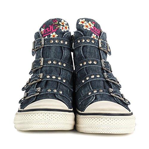 Sneaker Ash Scarpe Virtu Blu Donna rqq6UwCF8x bbe085a8473